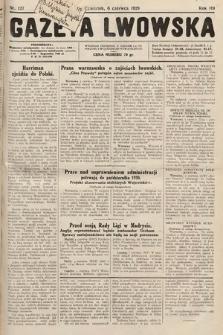 Gazeta Lwowska. 1929, nr127