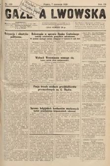 Gazeta Lwowska. 1929, nr128