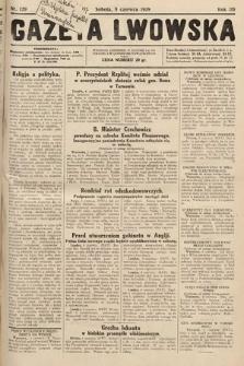 Gazeta Lwowska. 1929, nr129
