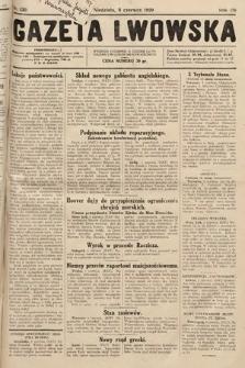Gazeta Lwowska. 1929, nr130