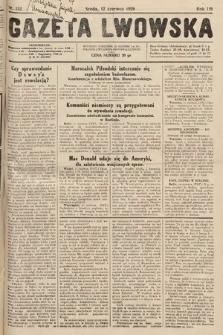 Gazeta Lwowska. 1929, nr132