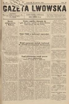Gazeta Lwowska. 1929, nr133