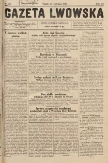 Gazeta Lwowska. 1929, nr134