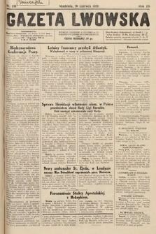 Gazeta Lwowska. 1929, nr136