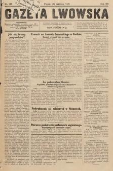 Gazeta Lwowska. 1929, nr146