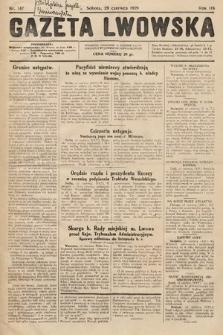 Gazeta Lwowska. 1929, nr147