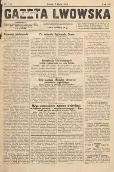 Gazeta Lwowska. 1929, nr149