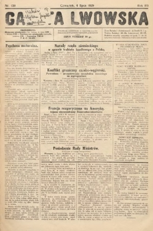 Gazeta Lwowska. 1929, nr150