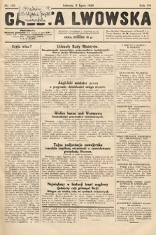 Gazeta Lwowska. 1929, nr152