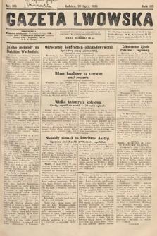 Gazeta Lwowska. 1929, nr164