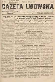 Gazeta Lwowska. 1929, nr165