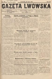 Gazeta Lwowska. 1929, nr168