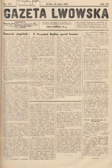Gazeta Lwowska. 1929, nr173