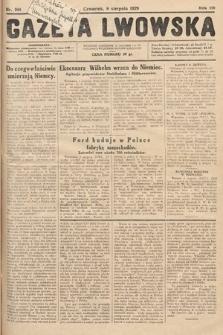 Gazeta Lwowska. 1929, nr180