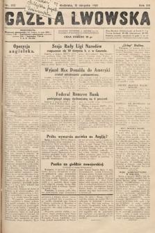 Gazeta Lwowska. 1929, nr183