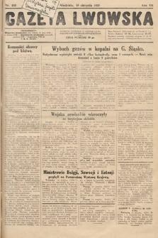 Gazeta Lwowska. 1929, nr188