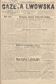 Gazeta Lwowska. 1929, nr189