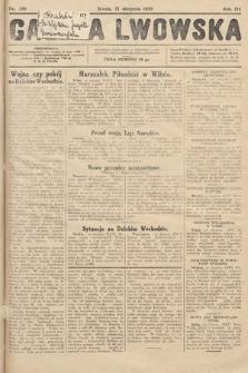 Gazeta Lwowska. 1929, nr190