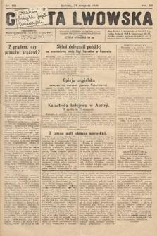 Gazeta Lwowska. 1929, nr193