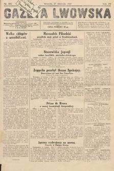 Gazeta Lwowska. 1929, nr195
