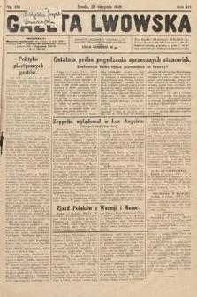 Gazeta Lwowska. 1929, nr196