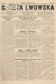 Gazeta Lwowska. 1929, nr201