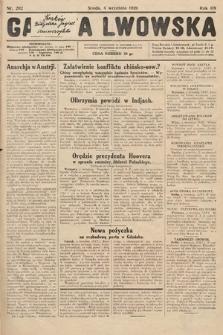 Gazeta Lwowska. 1929, nr202