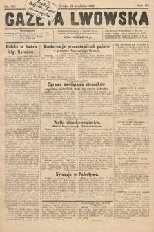 Gazeta Lwowska. 1929, nr208