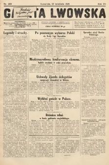 Gazeta Lwowska. 1929, nr209