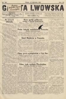 Gazeta Lwowska. 1929, nr210