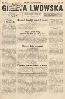 Gazeta Lwowska. 1929, nr212