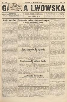 Gazeta Lwowska. 1929, nr213