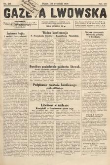 Gazeta Lwowska. 1929, nr216