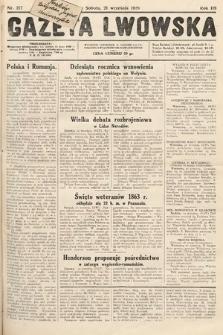 Gazeta Lwowska. 1929, nr217