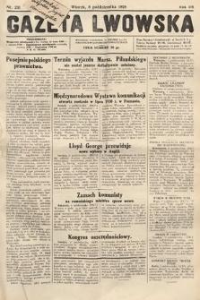 Gazeta Lwowska. 1929, nr231