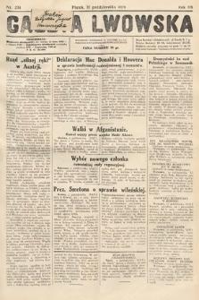 Gazeta Lwowska. 1929, nr234