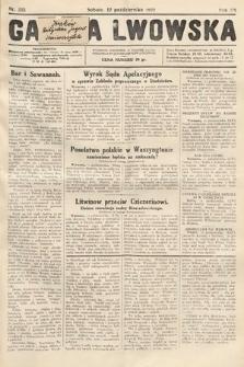 Gazeta Lwowska. 1929, nr235