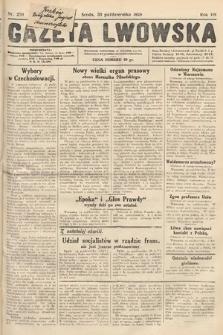 Gazeta Lwowska. 1929, nr250