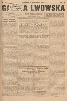 Gazeta Lwowska. 1929, nr251