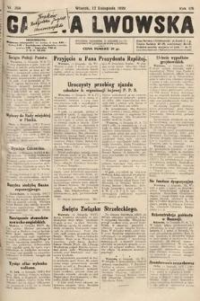 Gazeta Lwowska. 1929, nr260