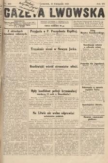 Gazeta Lwowska. 1929, nr268