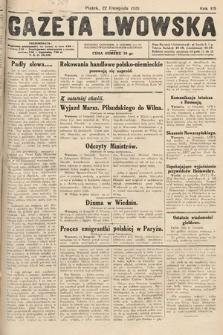 Gazeta Lwowska. 1929, nr269