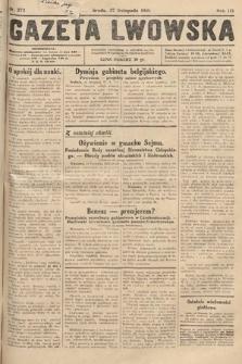 Gazeta Lwowska. 1929, nr273