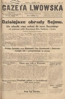 Gazeta Lwowska. 1929, nr282