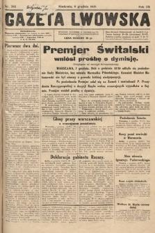 Gazeta Lwowska. 1929, nr283