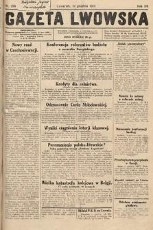 Gazeta Lwowska. 1929, nr286