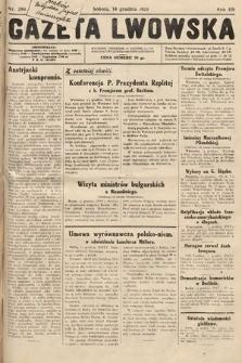 Gazeta Lwowska. 1929, nr288