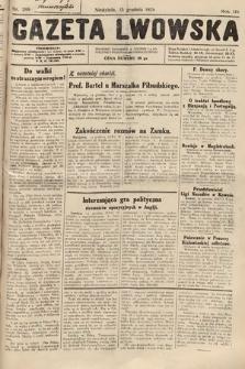 Gazeta Lwowska. 1929, nr289