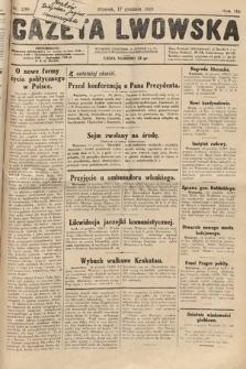 Gazeta Lwowska. 1929, nr290
