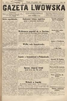 Gazeta Lwowska. 1929, nr293